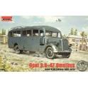 roden 720 Opel 3.6-47 Ominbus type W.39 Ludewig
