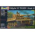 revell 3116 Tigre I .E