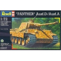 revell 3107 Panther