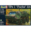 revell 3114 TPz 1 'Fuchs' A4