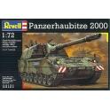 revell 3121 Pz.Kpfw.haubitze PzH 2000