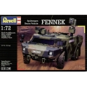 revell 3136 Fennec
