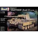 revell 3171 Panther G