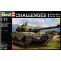 revell 3183 Challenger i