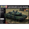 revell 3180 Leopard 2A5/A5NL