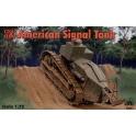 rpm 72211 American signal tank 1917