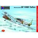 kpm 7281 Messerschmitt Bf-108B