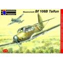 kpm 7282 Messerschmitt Bf-108B taifun