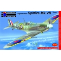 "kpm 7274 Spitfire Mk.VB ""Aces"""