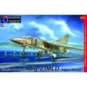 kpm 7270 MiG-23MLD Soviet AF