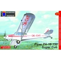 kpm 7262 Piper PA-18-150 Super Cub