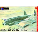 kpm 7253 Siebel Si-204D 'Tall Fins'