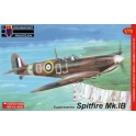 kpm 7255 Spitfire Mk.IB (nouv. moule)