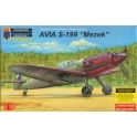 kpm 7219 Avia S-199