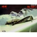 icm 72232 Heinkel He-70F-2