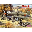 icm 72081 SU II Russe