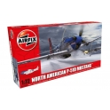 airfix 01004A P-51D Mustang