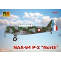 rs 92207 NAA-64 P-2 'North'