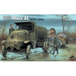 rpm 72204 Mack AC type TK3
