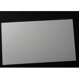 Plastruct carte plastique 0.8 mm