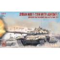 Modelcollect 72082 T72 BM guerre en syrie