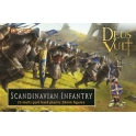 fireforge games 12 Infanterie scandinave