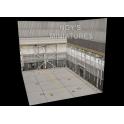 noys 48032 hangar moderne