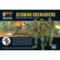wg wm 09 Infanterie allemande fin de guerre