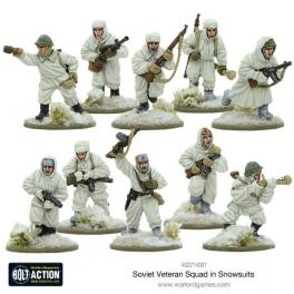 wg 402214001 Russe tenue blanche