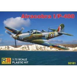 rs 92181 Bell Airacobra Mk.I