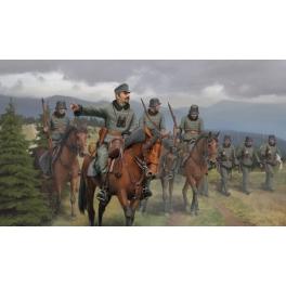 strelets 074 Troupes Austro Hongroises 14/18