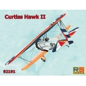 rs 92191 Curtiss Hawk II (+ version hydravion)