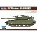 hobby boss 82917 Merkava Mk.III D lic