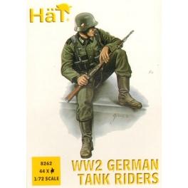 hat 8262 soldats Allemands assis 39/45
