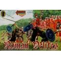 strelets m037 Velites romains