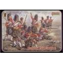 strelets 029 Infanterie écossaise guerre de crimée