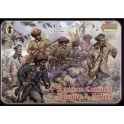 strelets 027 Infanterie cosaque + marins russe guerre de crimée