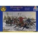 italeri 6020 Mongol