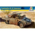 italeri 7044 AS 42 Saharienne
