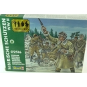 revell 2516 Fusiliers sibériens 39/45