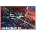 special hobby 72368 Fairey Fulmar Mk.II/NF Mk.II