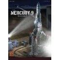 pegasus 9103 Mercury 9 Rocket