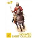 hat 8283 cavalerie légère sassanide