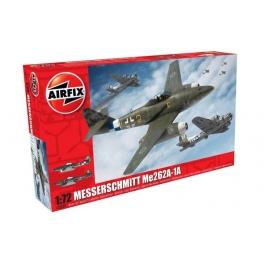 airfix 03088 Me-262A-1a (nouv. moule)