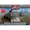 First to fight 48 Sdkfz 221