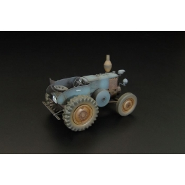 hauler 72018 Tracteur Lanz Bulldog 30HP