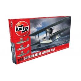 airfix 09183 Supermarine Walrus Mk.I (nouv. moule)