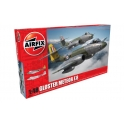 airfix 09182 Gloster Meteor F8