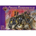 dark alliance 7234  Catapultes orcques
