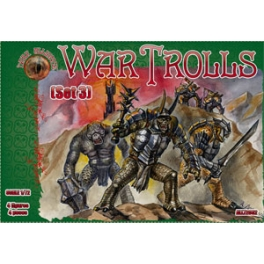 dark alliance 7232  Trolls (set 3)